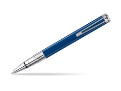Długopis Waterman Perspective Blue Obsession CT
