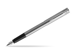Pióro wieczne Waterman Graduate Chrom CT